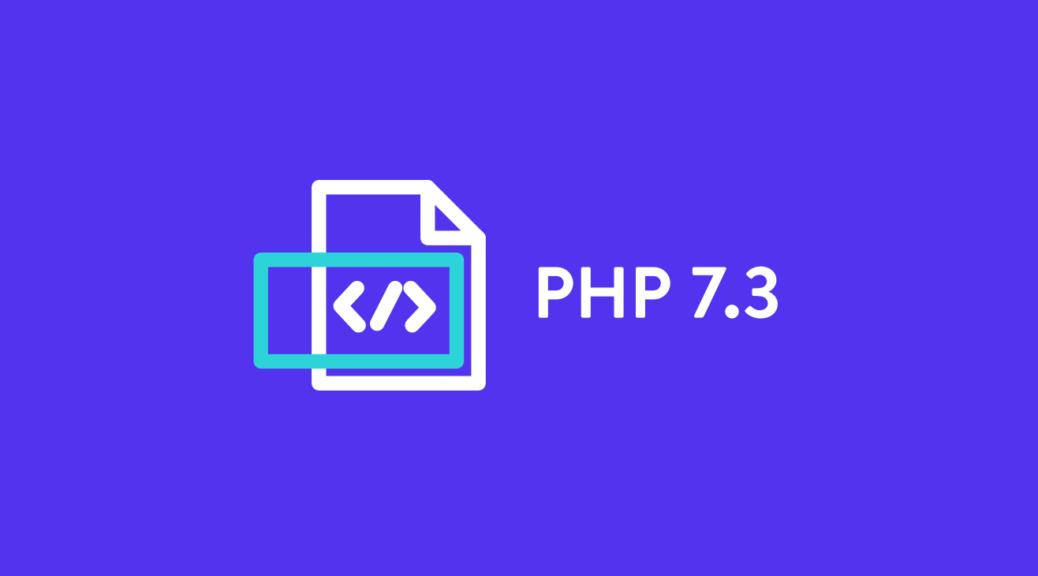 Установка CMF Cotonti на PHP 7.3